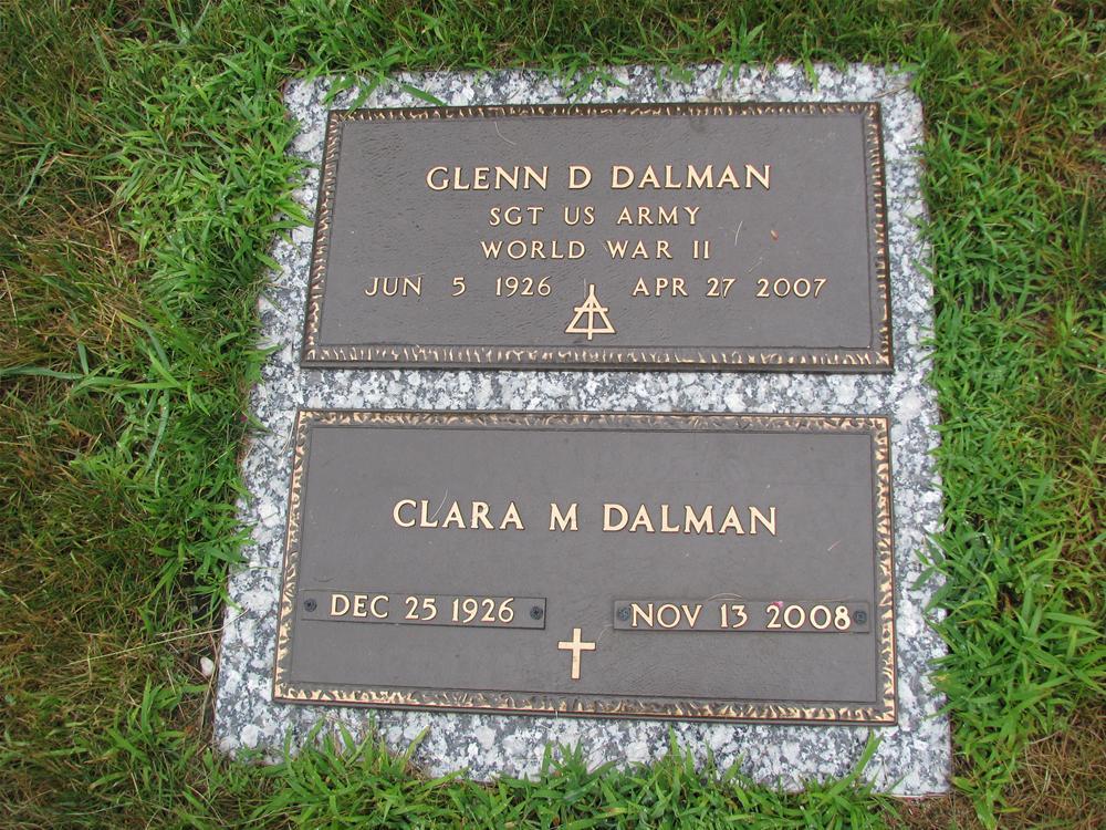 Dalman Bronze Double