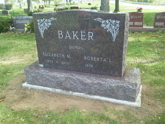 Baker Tablet