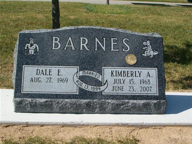 Barnes Slant