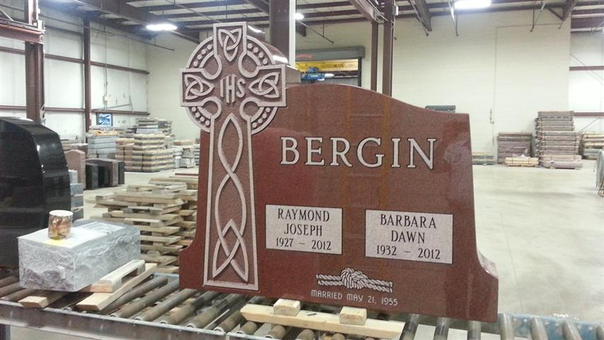 Bergin Tablet