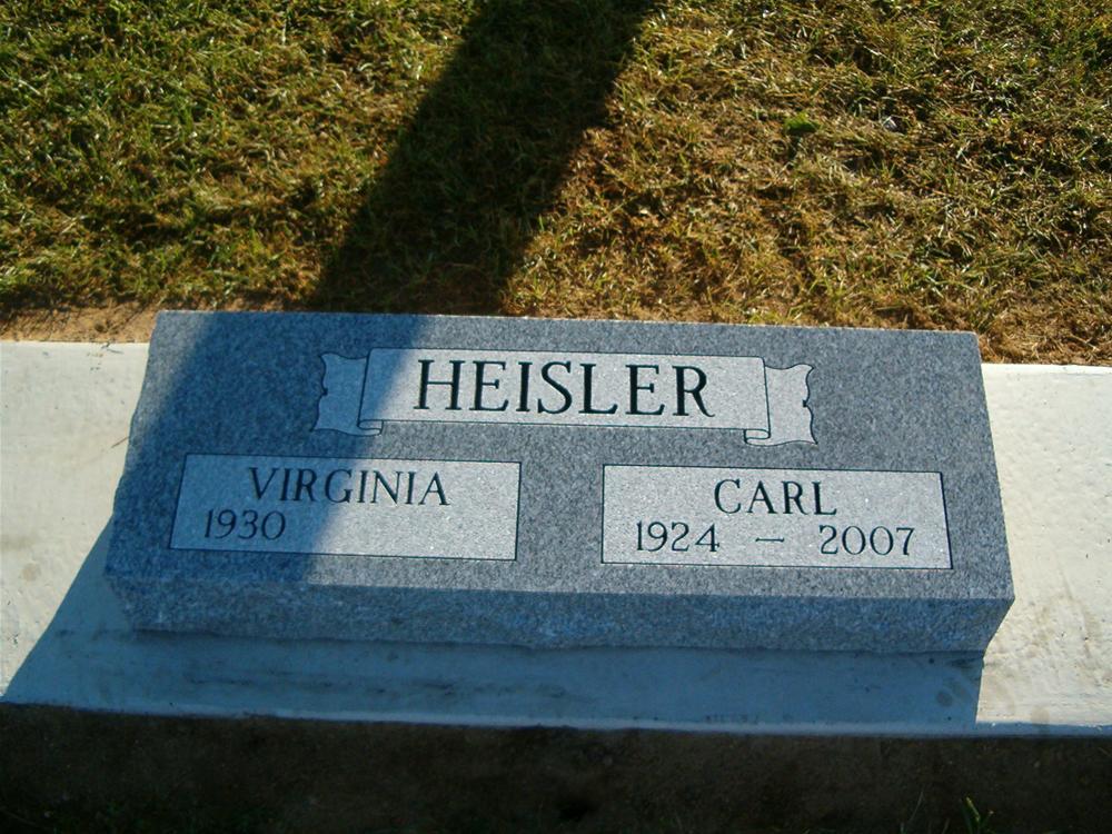 Heisler Bevel